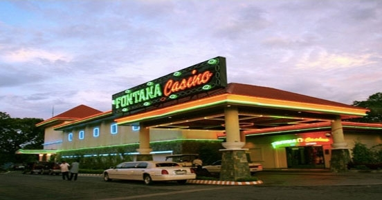 Fontana Leisure Casino & Parks Pampanga