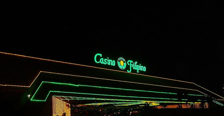 Filipino Casino Bacolod