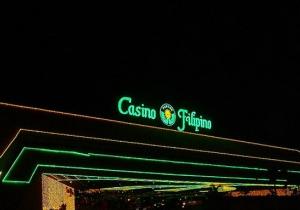 Casino filipino paranaque casino fl hard rock seminole tampa