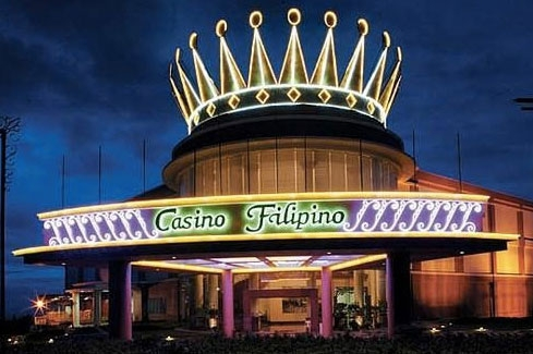Casino filipino philippine open where to buy a poker set in london