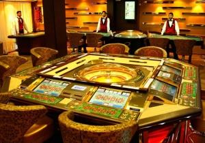 Casino marriott goa