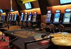 casino gambling age california