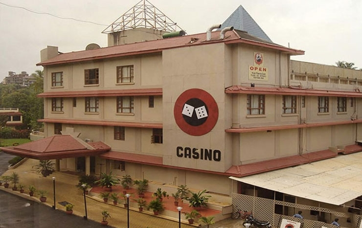 Chances Casino & Resort Goa