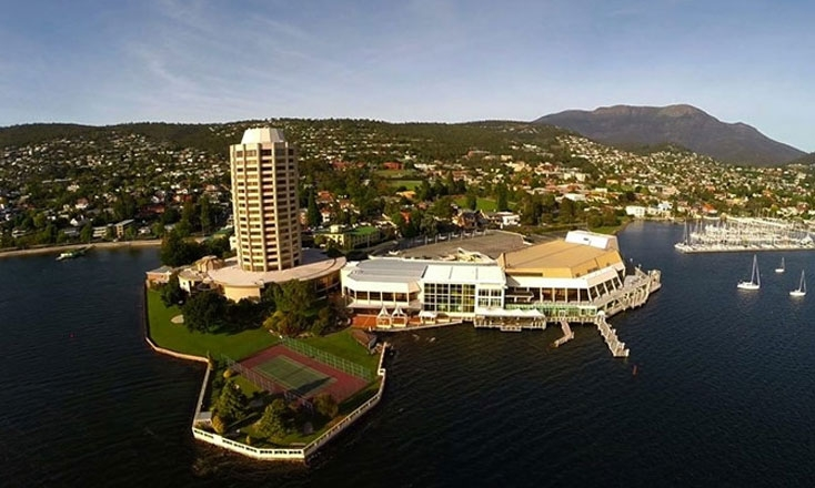 Wrest Point Casino Sandy Bay