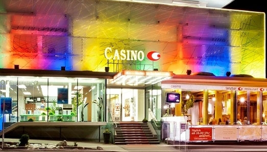 casino walsertal