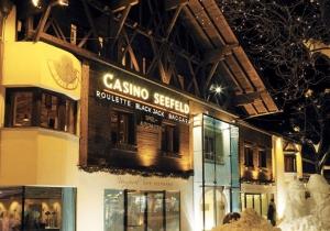 казино мюнхен