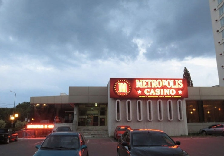 Metroplis casino kentucky bans online gambling