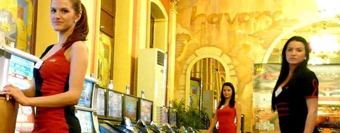 Havana Princess Casino Bucharest