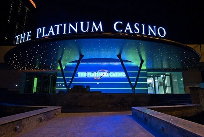 platinum casino bucharest