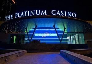 platinum casino hotel