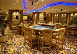 Casino olympic warszawa