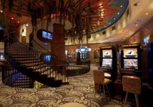 Casino Warschau