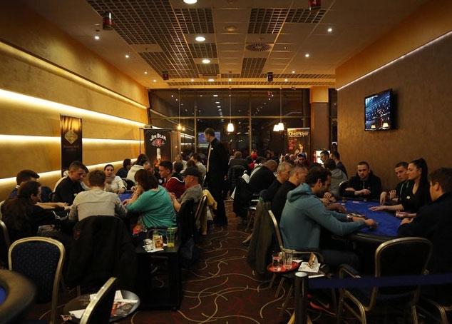 Poker guide gbf