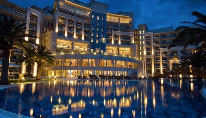 casino royale splendid hotel budva