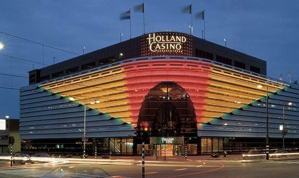 Holland Casino Den Bosch