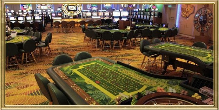 Viva Casino  U0026 Vuni Palace Hotel Kyrenia Infos And Offers