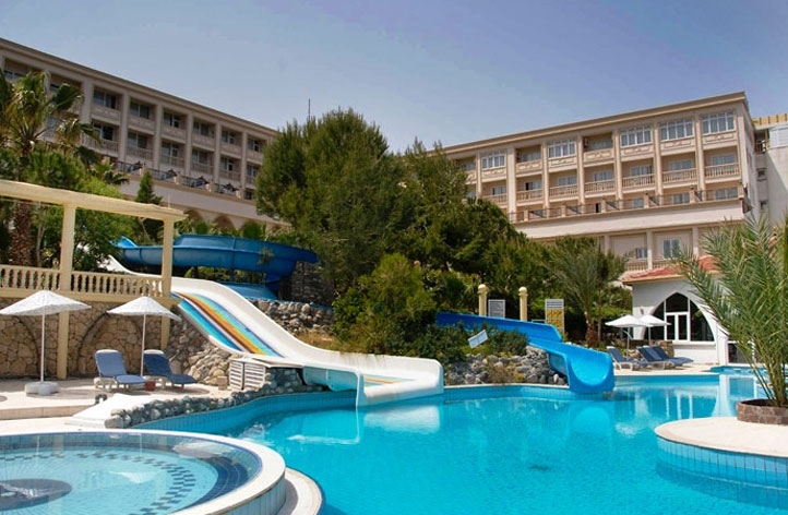 Oscar Casino Kyrenia & Resort