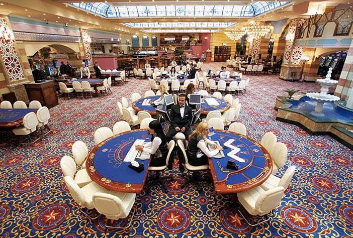 merit lefkoЕџa hotel & casino