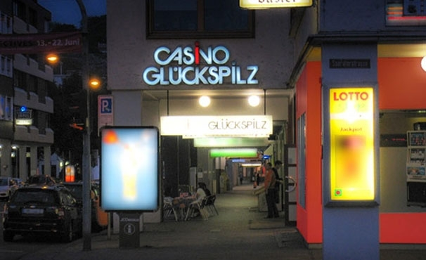 saarbrucken casino