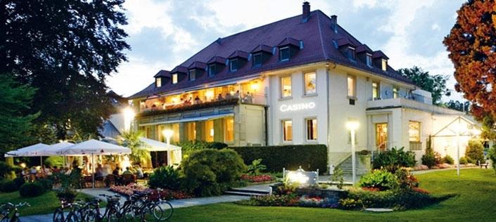 Casino Konstanz Restaurant