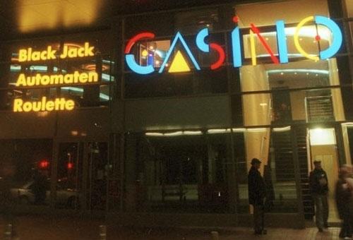 Spielbank Casino Flensburg