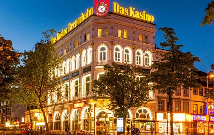 Casino Hamburg Poker