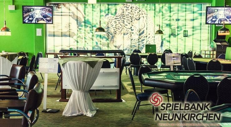 Casino Neunkirchen