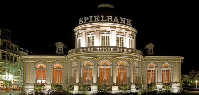 Casino Bad Ems (Spielbank)
