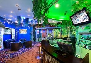 st petersburg casino