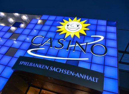 Magdeburg Casino