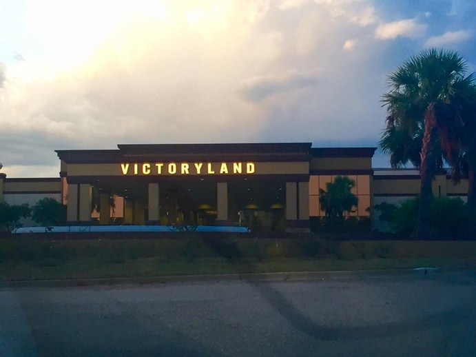 Victoryland Casino Shorter
