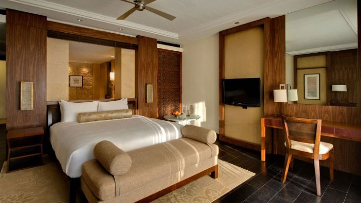 Grand Hyatt Goa Standard Room