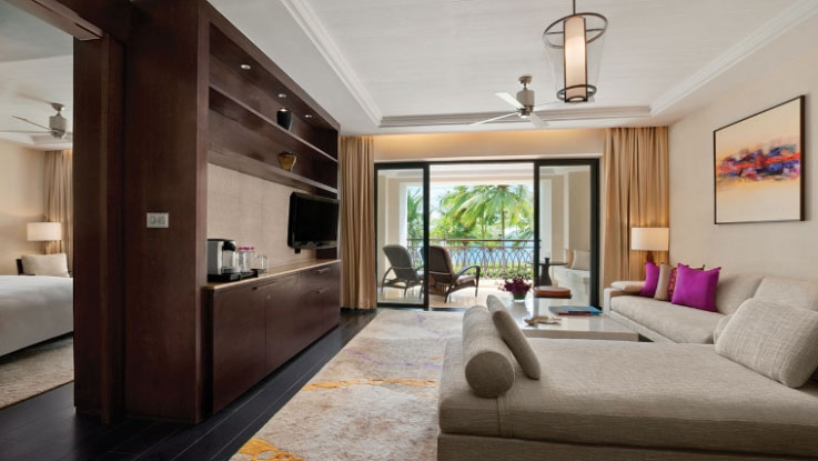 Grand Hyatt Goa Grand Suite King