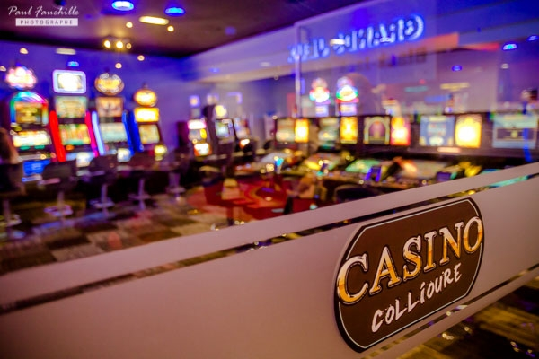Casino SFC de Collioure