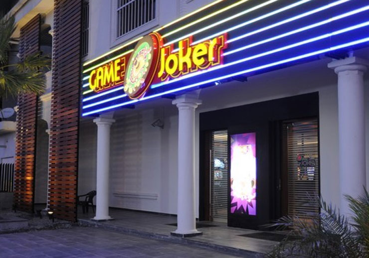 Joker Casino Bata