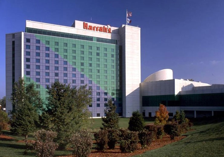 Council Bluffs Harrah's Casino & Hotel