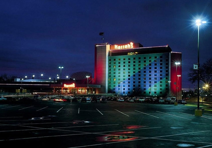 Council bluffs gambling