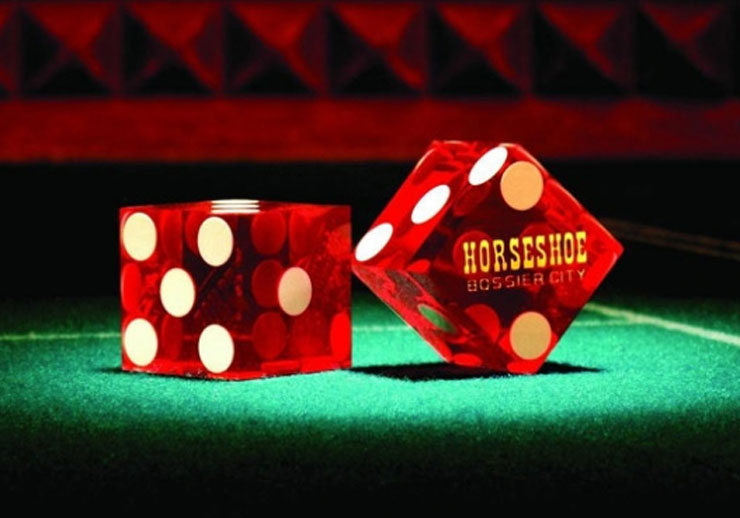 Bossier City Horseshoe Casino & Hotel