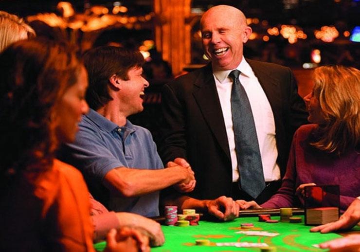 Horseshoe poker room bossier city