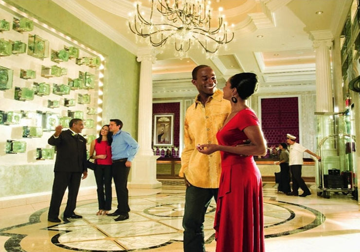 New Orleans Harrah S Casino Hotel Infos And Offers Casinosavenue
