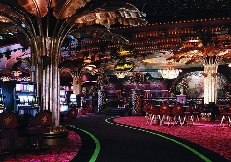 Gambling age kansas city