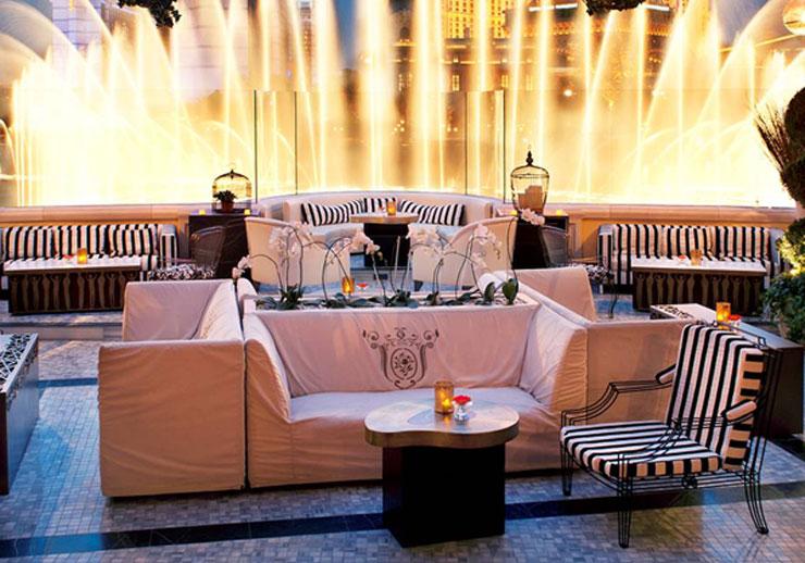 Las Vegas Bellagio Hotel Amp Casino Infos And Offers