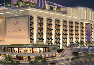 Tariffa Preferenziale di CasinosAvenue - Las Vegas The Cromwell Casino & Hotel
