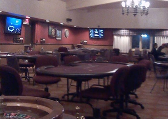 Keene Poker Room