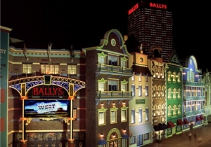 Bally's Hotel & Casino Atlantic City