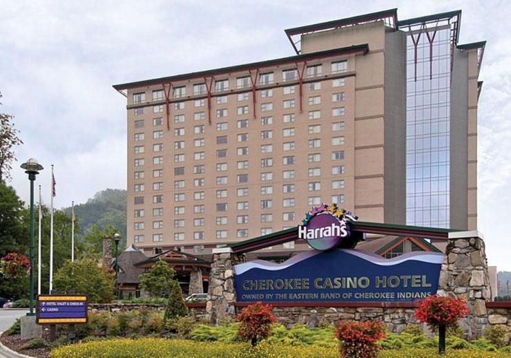 Harrahs casino tn 15