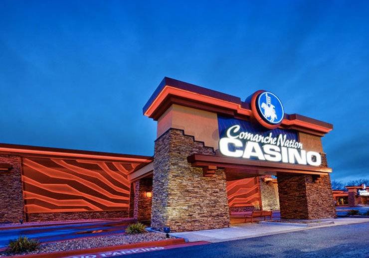 Comanche Nation Casino Lawton
