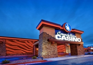 Lucky star casino concho oklahoma from argosy casino