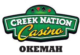Okemah Creek Nation Casino