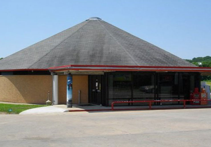Wewoka Trading Post Casino